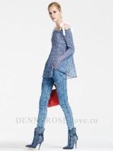DENNY ROSE ВЕСНА-ЛЕТО 2017 lookbook
