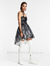 DENNY ROSE ЗИМА 2017-2018 lookbook
