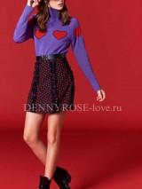 Официальный lookbook Denny Rose осень-зима 2019-2020
