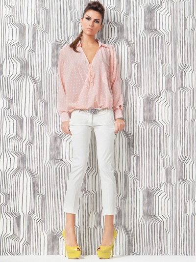 Блузка Denny Rose art. 6115