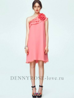 Платье Denny Rose art. 46DR12033 nero