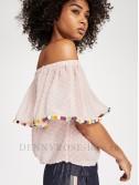 Блузка Denny Rose art. 73DR24010