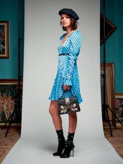 Платье Denny Rose art. 721DD10015