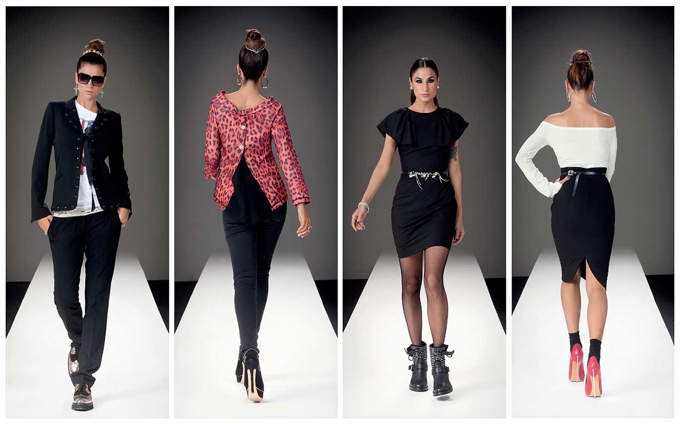Интернет магазин женской итальянской одежды