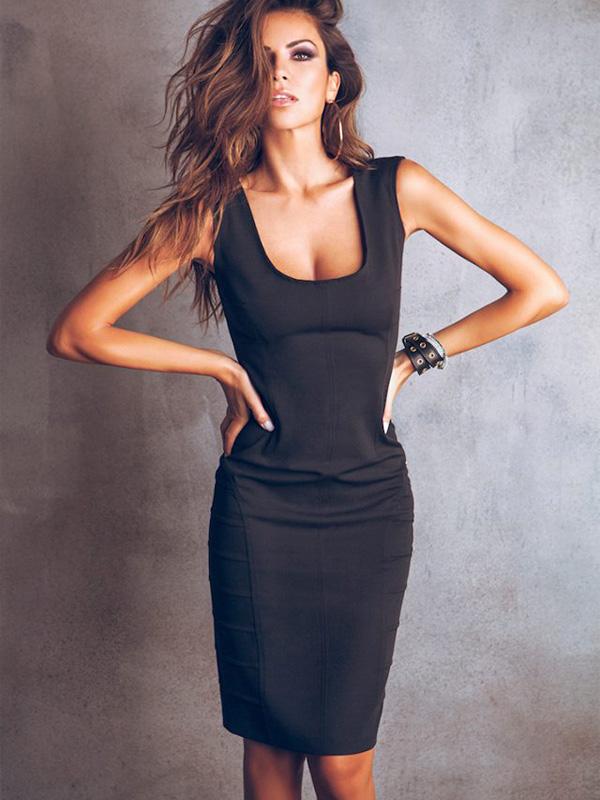 35a2c34747c41df Модные женские платья 2014