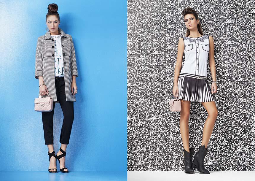 Коллекция Женской Одежды 2013