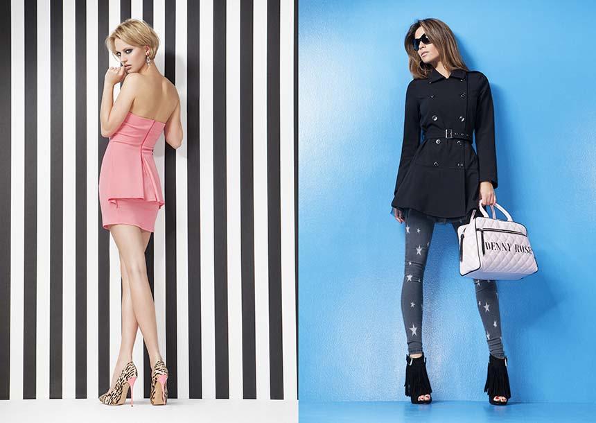 Sempre Женская Одежда Из Италии