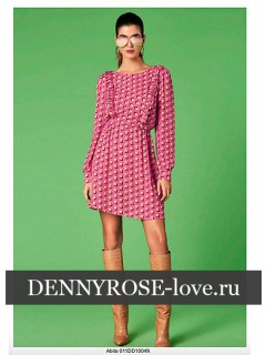 Платье Denny Rose art. 011DD10049