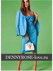 Пиджак Denny Rose art. 011DD30003