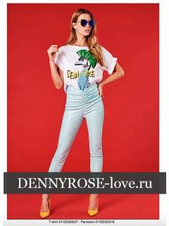 Футболка Denny Rose art. 011DD60027