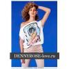 Футболка Denny Rose art. 011DD60035