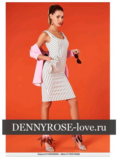 Платье Denny Rose art. 011DD10026