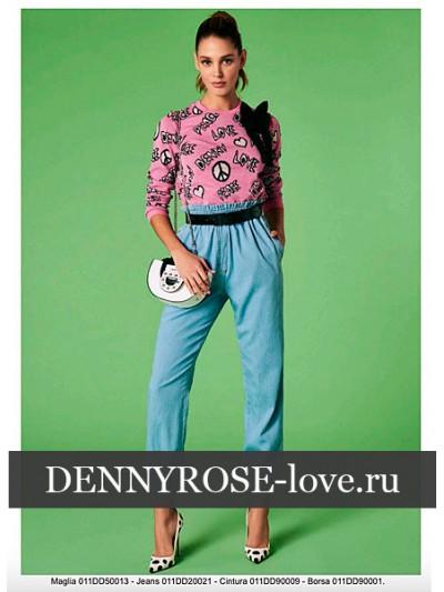 Джинсы Denny Rose art. 011DD20021